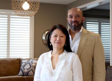 Duane and Karen Williams